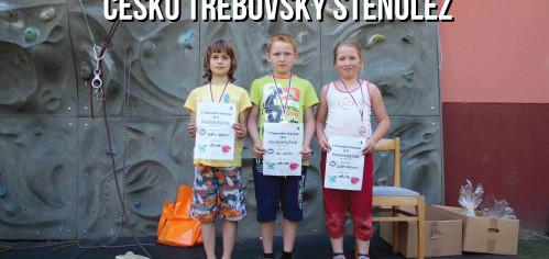 O Třebovského Stěnolaza